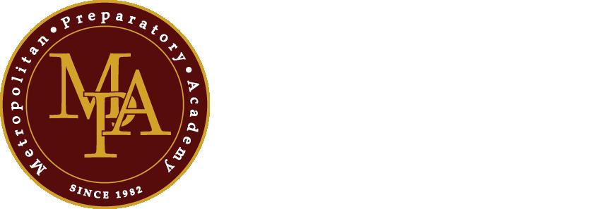 Grade 8 Courses - Metropolitan Preparatory Academy